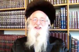 Rabbi Avraham Ben Yaakov
