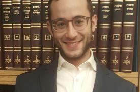 Rabbi Zitron